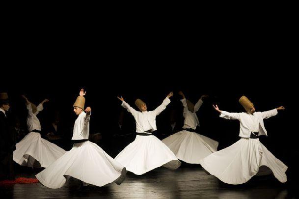 Фестиваль искусств получил известность во всем мире